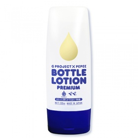 G PROJECT x PEPEE (BOTTLE LOTION PREMIUM)