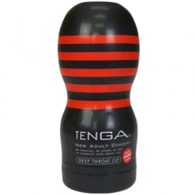 TENGA(テンガ)スペシャル ハード エディション ディープスロートカップ