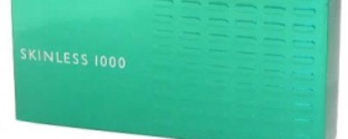 スキンレス1000