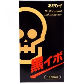 黒イボコンドーム (2000)