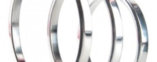 ES メタルコックリング 3セット