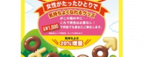 パロディー福箱 おもちゃの山 (女性用)