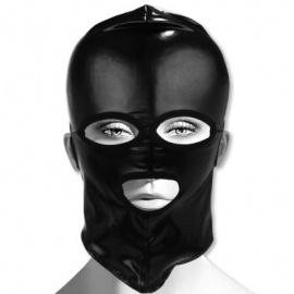 ボンデージ風マスク