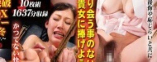 限界突破 極BOXベイビー2014冬 ~GOLD.Ver.~ 絶対10枚組