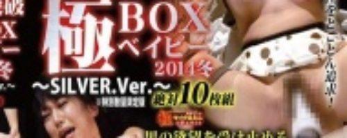 限界突破 極BOXベイビー2014冬 ~SILVER.Ver.