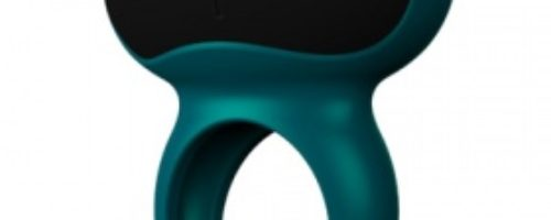 Clark+ (blue)|ペニスリング型リモコンローター