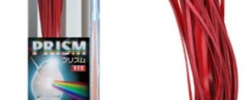 PRISMプリズム (レッド)
