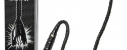 鉄-kurogane-(木製グリップ一本鞭)