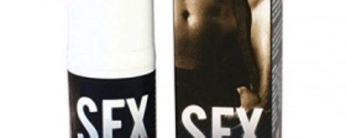 SEXコントロール (エレクトクリーム/勃起力強化)
