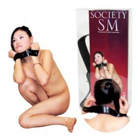 ソサエティSM (vol.7)