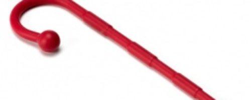 ペニスプラグ ウルトラサウンド (赤)