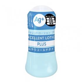 エクセレントローションプラス ひんやりコールドタイプ (150ml)